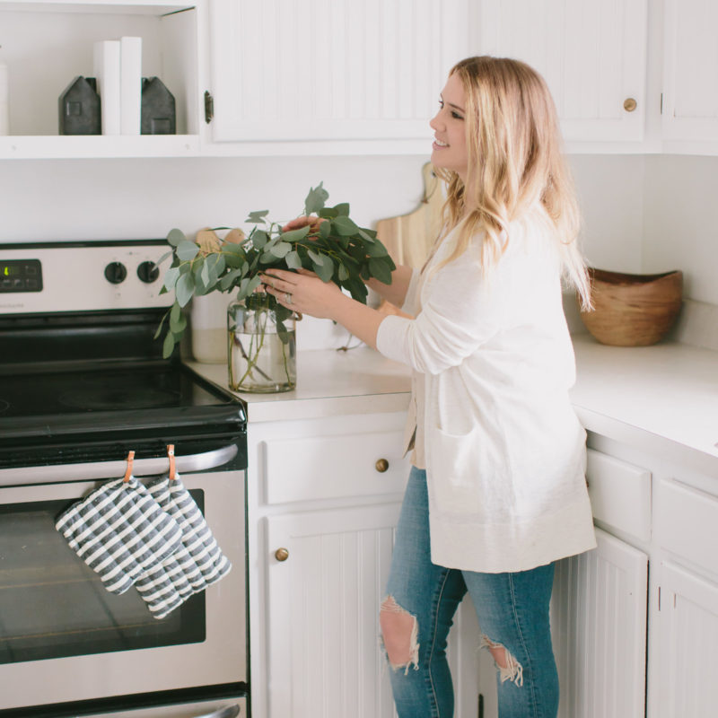 Shopping your home tips and ideas