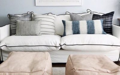 Throw Pillows : style ideas and sources