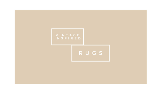 The look for less: Vintage Inspired rugs under $200