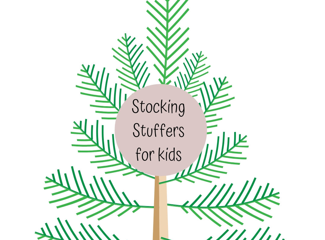 Amazon Stocking Stuffers for toddlers
