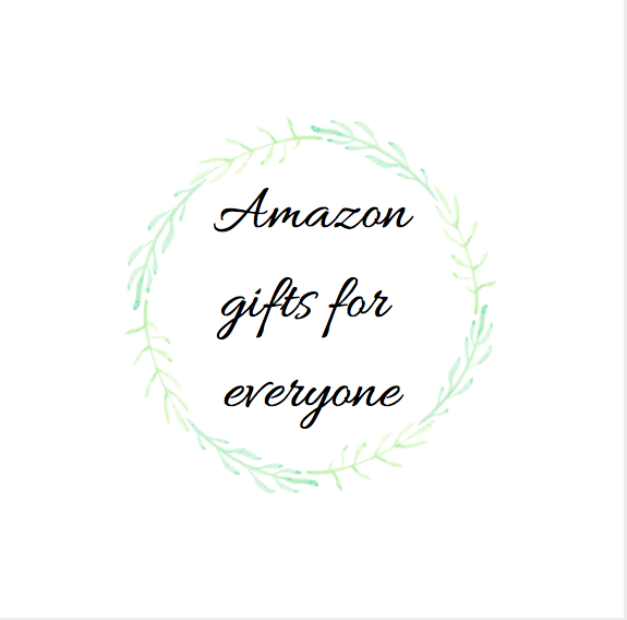 AMAZON PRIME GIFTS FOR ALL
