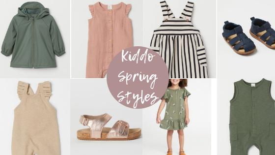 Springs Clothes for Kids